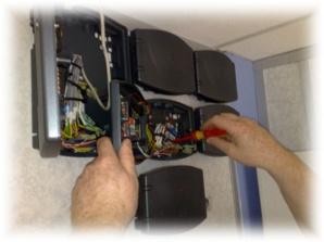 CAMS® Servicing an ACT! Controller