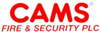 CAMS® Fire & Security PLC Company Logo